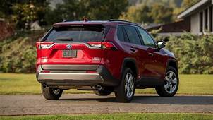Toyota RAV4 2019 First Drive International Review  Price