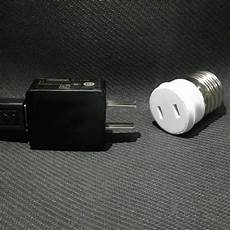 Bathroom Outlet Adapter by Electrical Can I Quot Chain Quot Led Lights To My