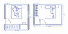 queen bedroom layouts dimensions drawings dimensions guide