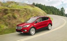 ford escape in hybrid is coming in 2019 but with how