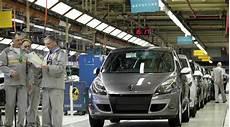 Nord L Usine Renault Douai Sera 224 L Arr 234 T Lundi Apr 232 S La
