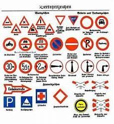 Verkehrszeichen Und Ihre Bedeutung - 1 35 german traffic signs 2 wk 642 ebay