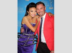 jeannie mai and freddy
