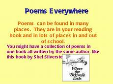 poetry worksheets 4th grade 25216 4th grade poetry