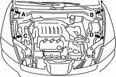 vehicle repair manual 2004 mitsubishi endeavor transmission control repair guides manual transmission transmission removal installation autozone com