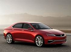 Seat IBL Concept Car Wallpapers 2011