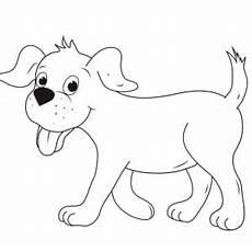 ausmalbild hund labrador ausmalbild kostenlos