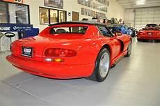 used 1992 dodge viper sports car rt 10 for sale 46 995 bj motors stock nv100260