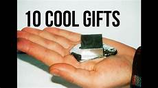Cool Gifts Picture 10 cool gifts guaranteed to impress science geeks
