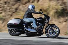 2018 Harley Davidson Sport Glide Review 9 Fast Facts