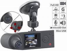 dashcam mit 2 kameras für vorne und hinten g 252 nstig navgear auto kamera hd dashcam mit 2 kameras