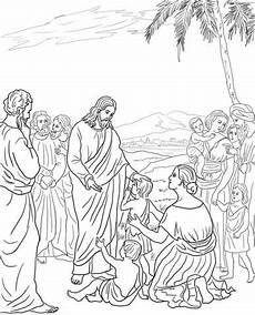 Ausmalbilder Umwelt Jesu Jesus Bilder Zum Ausdrucken Kostenlos