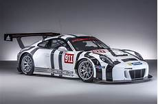 Porsche Gt3 R - porsche 911 gt3 r 2016 the gt3 rs gets an evil racing