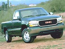 how it works cars 1999 gmc sierra 1500 electronic toll collection 1999 gmc sierra 1500 reviews specs and prices cars com