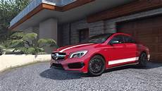 2014 mercedes 45 amg coupe add on replace