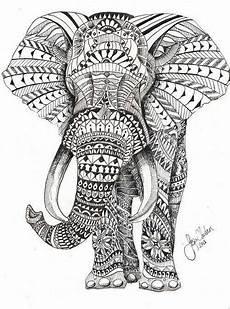 elephant woodburning ausmalbilder