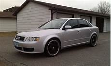 2004 Audi A4 by 2004 Audi A4 Photos Informations Articles Bestcarmag