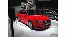 audi a3 versions 2015 audi a3 starting price is 29 900 what will the phev version cost