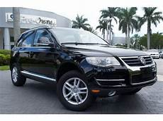 buy car manuals 2008 volkswagen touareg 2 parking system find used 2008 volkswagen touareg 2 v6 all wheel drive 1 owner clean carfax florida car in