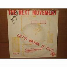 Let S Work It Out By Next Movement Sp With Blackfunksoul
