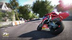 tt isle of ride on the edge screenshots and gameplay