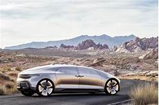 2015 Mercedes F 015 Luxury In Motion Supercars Net