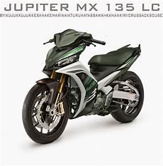 Biaya Modifikasi Motor Trail by Biaya Jupiter Mx Modifikasi Trail Thecitycyclist