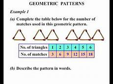 maths patterns worksheets for grade 5 505 5th grade geometric patterns