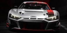 audi r8 lms gt3 2019 audi r8 lms gt3 race car revealed