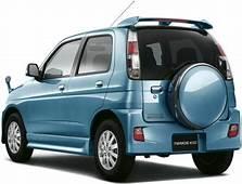 Daihatsu Terios Kid 2010 Price In Pakistan 2019