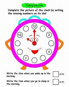 time worksheets for ukg 3225 telling time worksheets for ukg students