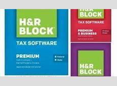 Walmart Hr Block Tax Software Promo Codes