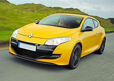 Renault Megane Rs 265 Tuned To 300 Horsepower