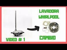 mi lavadora whirlpool no centrifuga 1 youtube