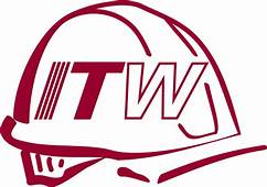 Itw Logo  9000 Design Ideas