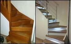 r 233 nover un escalier peindre sans poncer