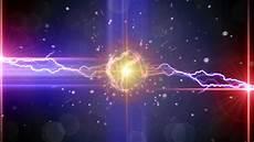 thunder sphere lightning 4k moving background aavfx