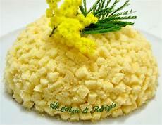 torta mimosa knam torta mimosa le delizie di patrizia
