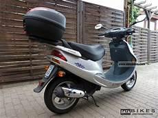 2003 Kymco Zx50 Fever