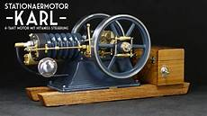 station 228 rmotor quot karl quot bengs modellbau hit miss 4