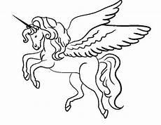 Malvorlagen Wings Unicorn Malvorlagen Einh 246 Rner Kostenlos Ausdrucken Coloring
