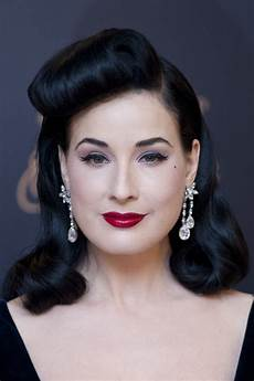 Dita Teese 50 Inspired Nye Ideas