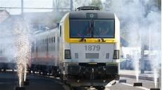 info trafic samedi gr 232 ve 224 la sncb le service minimum est assur 233 reprise