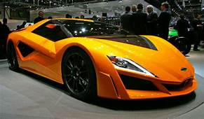 Sport Cars  Concept Gallery All Pictures
