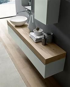 badezimmerschrank mit runder tecnoril waschbecken idfdesign