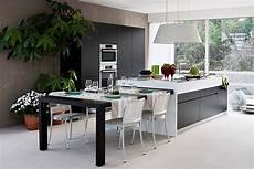table cuisine design 15 contemporary modular kitchen design solutions