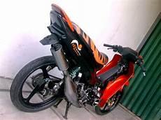 Harga Motor Modifikasi by Modifikasi Motor F1z R Gambar Yamaha 1 Gambar Foto