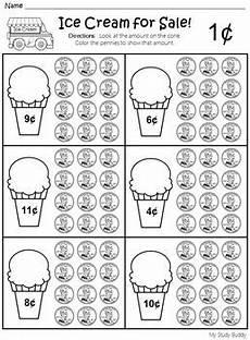 kindergarten money worksheets free printable 2734 money worksheets kindergarten by my study buddy tpt
