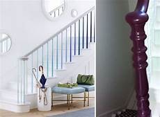 3 Easy Ways To Decorate The Stair Banister 3 easy ways to decorate the stair banister
