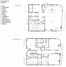 beach house floor plan first second floor plans eco friendly beach house in